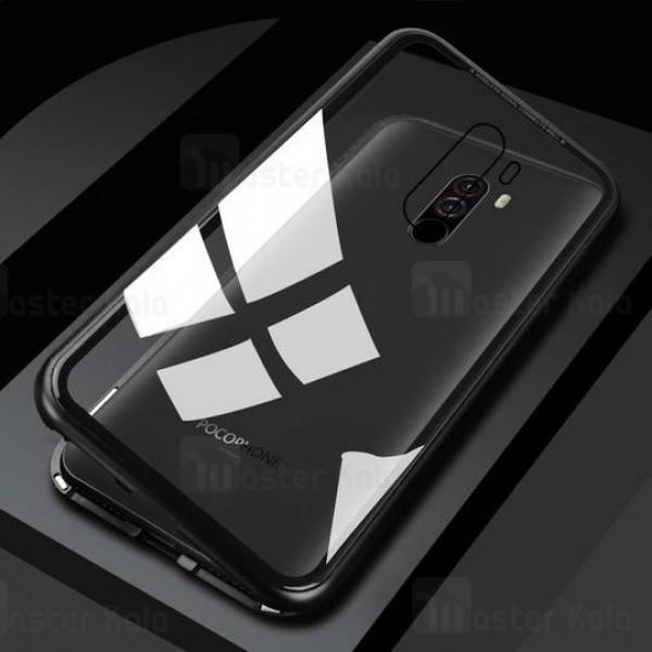قاب مگنتی شیائومی Xiaomi Pocophone F1 / Poco F1 Magnetic Case