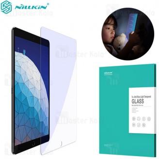 محافظ صفحه شیشه ای نیلکین Apple iPad Air 2019 / iPad Pro 10.5 2017 Nillkin V+ Anti Blue Light Glass