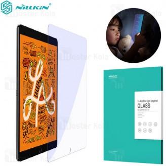 محافظ صفحه شیشه ای نیلکین Apple iPad Mini 2019 / iPad Mini 4 Nillkin V+ Anti Blue Light Glass