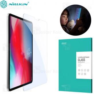 محافظ صفحه شیشه ای نیلکین Apple iPad Pro 12.9 2020 / iPad Pro 12.9 2018 Nillkin V+ Anti Blue Light Glass