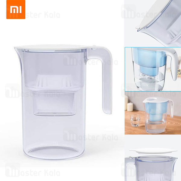 پارچ تصفیه آب Xiaomi MH1-B Water Filter Pitcher