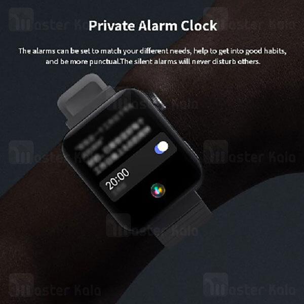 ساعت هوشمند شیائومی Xiaomi Mi Watch Smart Watch