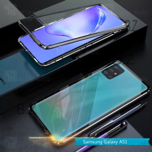قاب مگنتی سامسونگ Samsung Galaxy A51 / A515 Magnetic Case