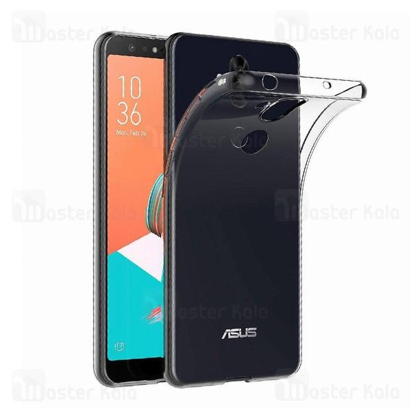 قاب ژله ای ایسوس Asus Zenfone 5 Lite ZC600KL
