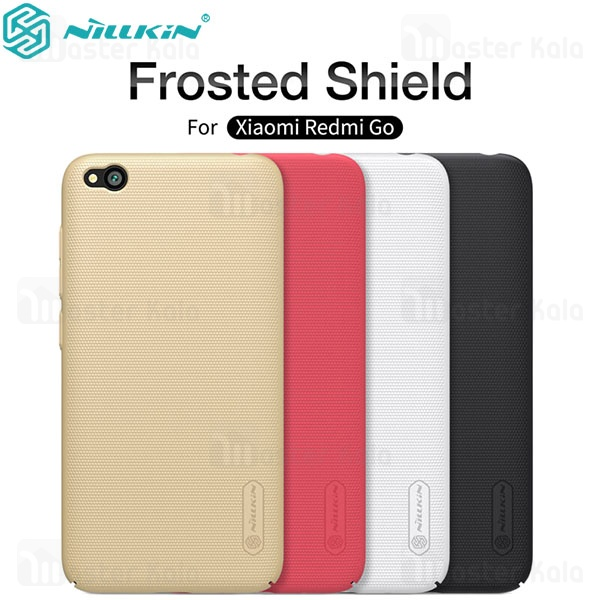 قاب محافظ نیلکین هواوی Xiaomi Redmi Go Nillkin Frosted Shield