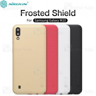 قاب محافظ نیلکین سامسونگ Samsung Galaxy M10 Nillkin Frosted Shield