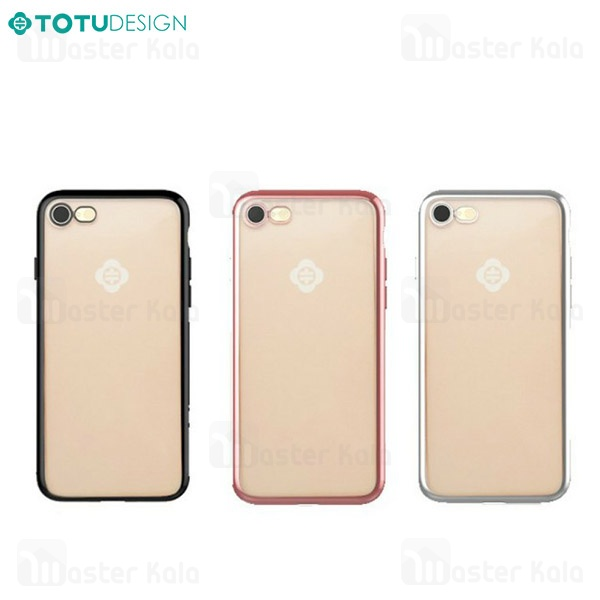 گارد ژله ای TOTU Soft Jane آیفون Apple iPhone 7 / 8