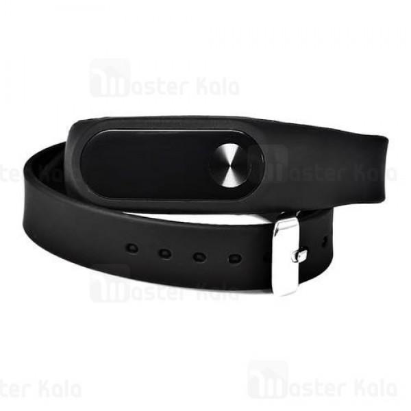 بند سیلیکونی 50 سانتی متری دستبند سلامتی شیائومی Xiaomi Mi Band 2