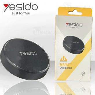 پایه نگهدارنده و هولدر آهنربایی یسیدو Yesido C38 Magnet Car Holder