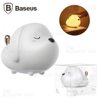 چراغ خواب بیسوس Baseus Doggie Night Light DGAM-B02 طرح سگ