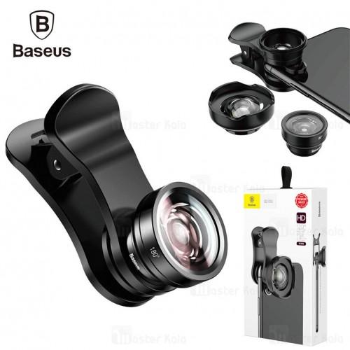 لنز کلیپسی دوربین بیسوس Baseus Short Videos Magic Camera ACSXT-A01