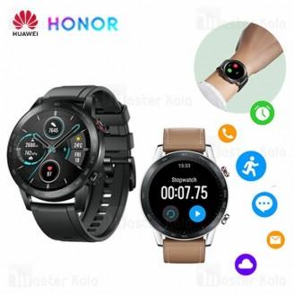 ساعت هوشمند هواوی Huawei Honor Magic Watch 2 46mm نسخه گلوبال