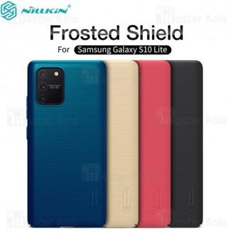 قاب محافظ نیلکین سامسونگ Samsung Galaxy S10 Lite Nillkin Frosted Shield