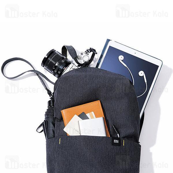 کوله شیائومی Xiaomi Mi Casual DayPack دارای دو بند