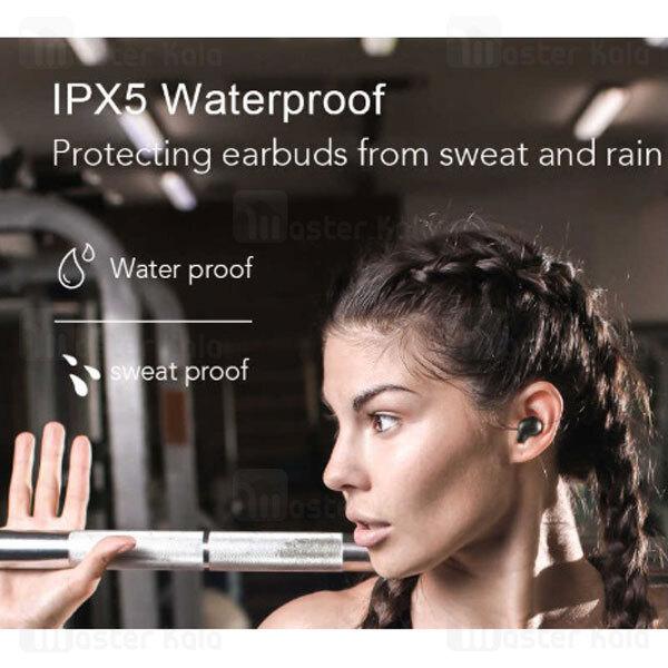 هندزفری بلوتوث دوگوش شیائومی هایلو Haylou T15 TWS Bluetooth Earbuds