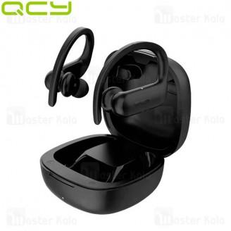 هندزفری بلوتوث دوگوش کیو سی وای QCY T6 TWS Earbuds