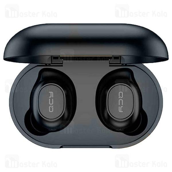 هندزفری بلوتوث دو گوش کیو سی وای QCY T9S