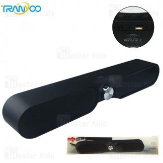 اسپیکر بلوتوث ترانیو Tranyoo B3 Speaker دارای درگاه رم و فلش