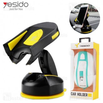 پایه نگهدارنده موبایل بسیدو Yesido C13 Holder