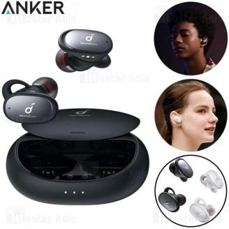 هندزفری بلوتوث دوتایی انکر Anker Liberty 2 Pro Wireless Earphones