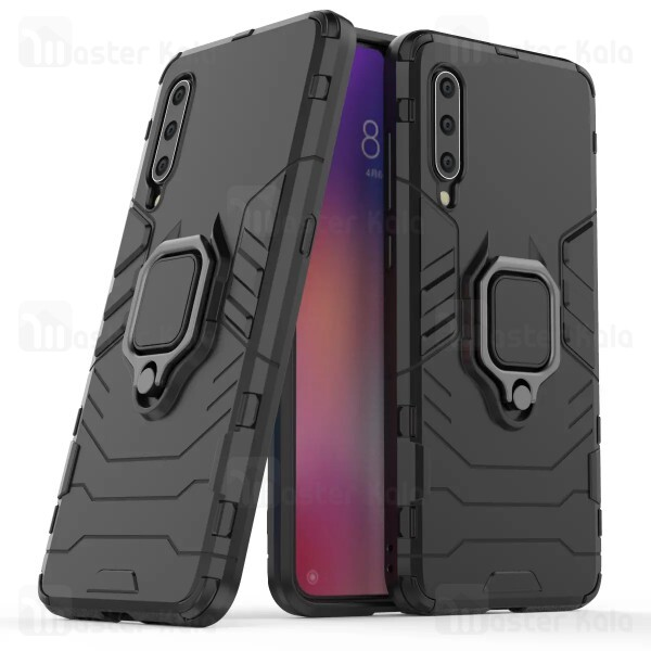 گارد ضد ضربه انگشتی Xiaomi Mi 9 SE / Mi9 SE KEYSION ShockProof Armor Ring