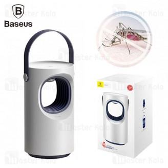 چراغ حشره کش بیسوس Baseus Purple Vortex-USB Mosquito Lamp ACMWD-ZX02
