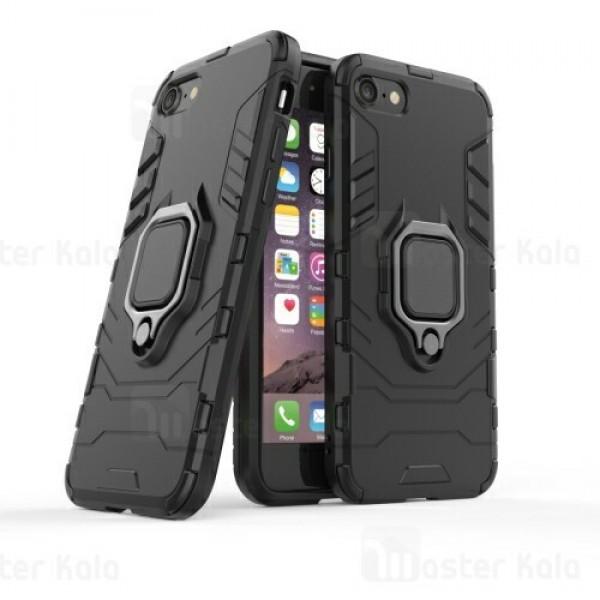 گارد ضد ضربه انگشتی Apple iPhone 7 / 8 / SE 2020 KEYSION ShockProof Armor Ring