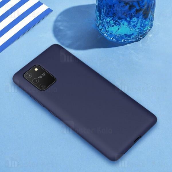قاب سیلیکونی نیلکین سامسونگ Samsung Galaxy S10 Lite Nillkin Flex PURE Case