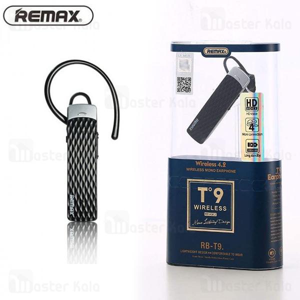 هندزفری بلوتوث ریمکس Remax RB-T9