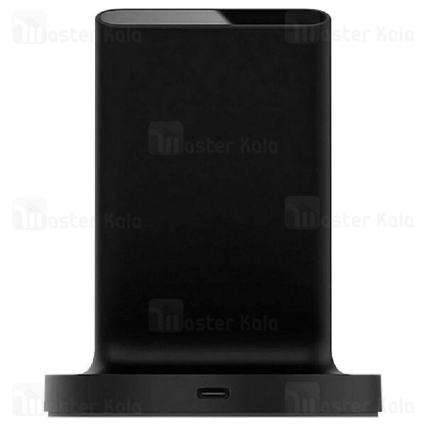 شارژر وایرلس شیائومی Xiaomi Mi 20W Wireless Charger Stand WPC02ZM توان 20 وات