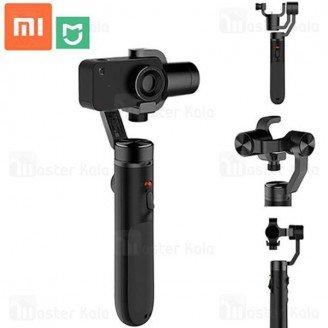 استابلایزر دوربین ورزشی شیائومی Xiaomi Mijia Mi Action Camera Handheld Gimbal