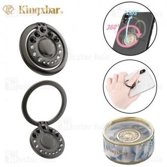 پایه نگهدارنده و هولدر انگشتی Kingxbar Swarovski Ring Grip