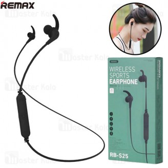 هندزفری بلوتوث Remax RB-S25 Wireless Sports Earphone