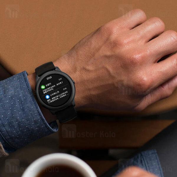 ساعت هوشمند شیائومی Xiaomi Haylou Solar LS05 Smart Watch - گلوبال