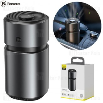 دستگاه تصفیه هوای خودرو بیسوس Baseus Breeze Fan Air Freshener For Vehicles SUXUN-WF01