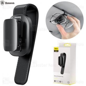 گیره نگهدارنده داخل خودرو بیسوس Baseus Platinum Vehicle Eyewear Clip ACYJN-B01