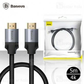 کابل HDMI بیسوس Baseus Quality Life EFFICIENT Work 4K V2 CAKSX-E0G به طول 5 متر