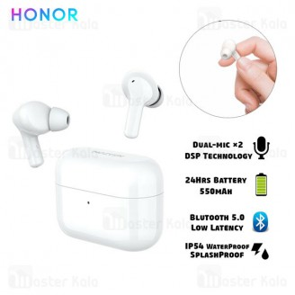 هندزفری بلوتوث دوگوش هانر Huawei Honor X1 Choice Moecen CE79 TWS Earbuds