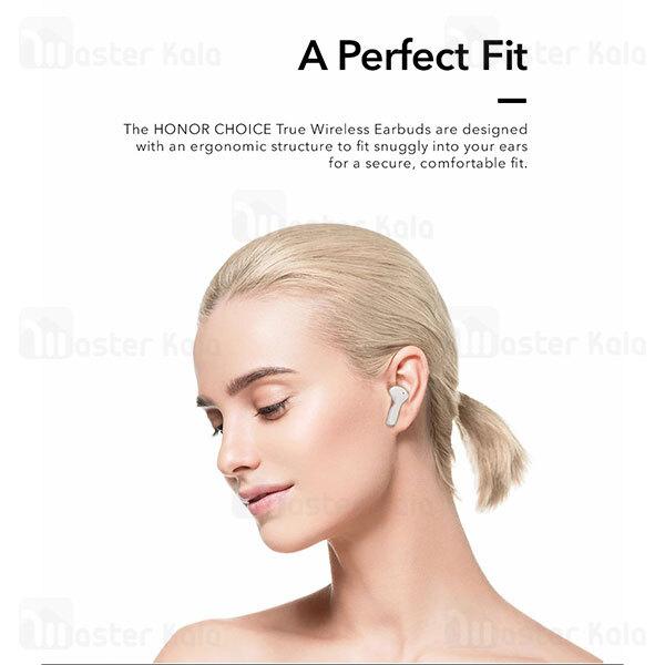 هندزفری بلوتوث دوتایی هانر Huawei Honor X1 Choice Moecen CE79 TWS Earbuds