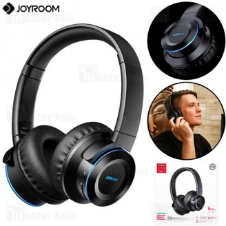 هدفون بلوتوث جویروم Joyroom JR-H16 Wireless Stereo Headset