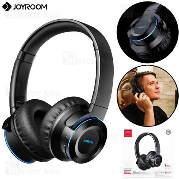هدفون بلوتوث جویروم Joyroom JR-H16 Wireless Stereo Headset