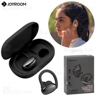 هندزفری بلوتوث دو تایی مومکس Momax Joyfit BT3 Bluetooth Earbuds