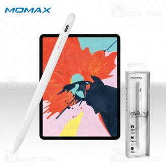 قلم لمسی مومکس Momax Onelink Active Stylus Pen for iPad TP2 مناسب آیپد