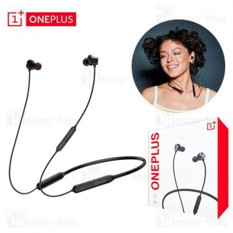 هندزفری بلوتوث OnePlus Bullets Wireless Z Headset