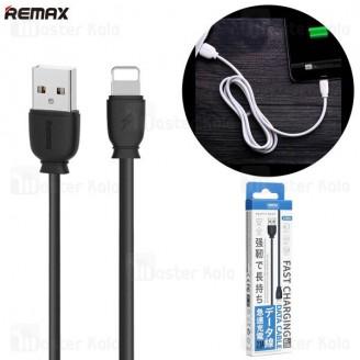 کابل لایتنینگ ریمکس Remax RC-134i suji Data Cable توان 2.1 آمپر