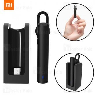 هندزفری بلوتوث شیائومی Xiaomi Mi Bluetooth Headset Basic LYEJ03LM با داک شارژ