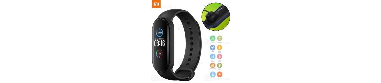 لوازم جانبی دستبند سلامتی شیائومی Xiaomi Mi Band 5