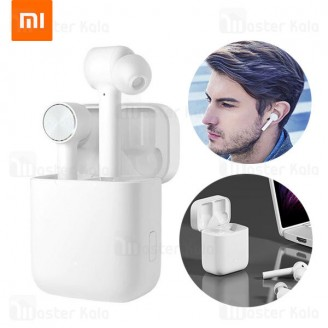 هندزفری بلوتوث دوگوش شیائومی Xiaomi Mi True Wireless Earphones Lite TWSEJ03WM