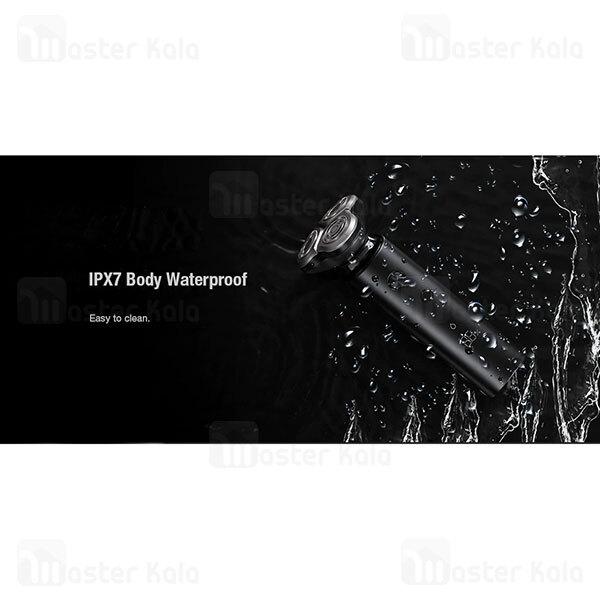 ماشین ریش تراش Xiaomi Mijia Shaver S500 Smooth Electric Shaver