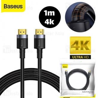 کابل HDMI بیسوس Baseus Cafule 4K HDMI V2.0 CADKLF-E01 طول 1 متر